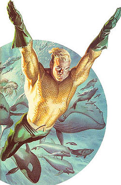 Ross_Aquaman