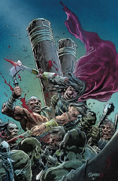 KingConan cover
