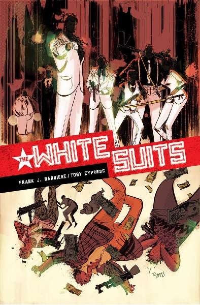 WhiteSuits cover