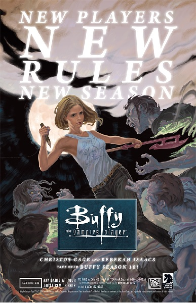 BuffyCover