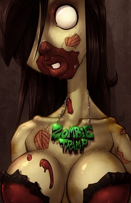 ZombieTramp_volume1_cover_solicit