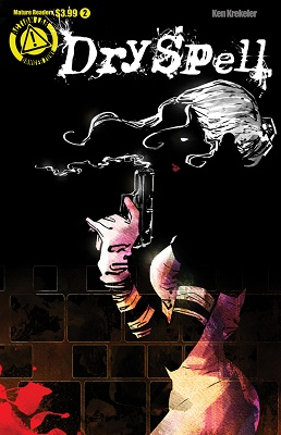 DrySpell_issue2_cover_solicit