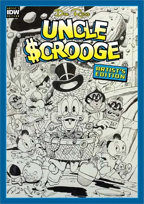 DonRose Uncle ScroogeAE