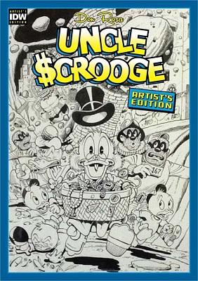 DonRose Uncle ScroogeAE