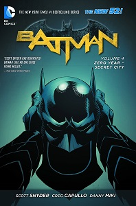 Batman Volume 4