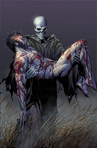 Death of Wolverine #4