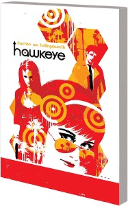 Hawkeye Volume 3