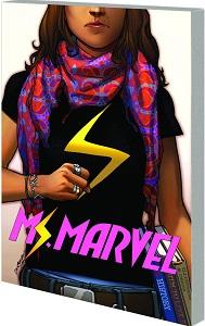 Ms Marvel Volume 1