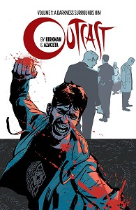 Outcast Volume 1