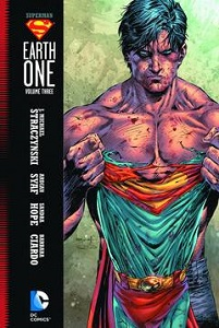 Superman Earth One Volume 3