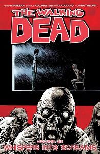 The Walking Dead Volume 23