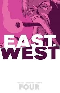 East of West Volume 4