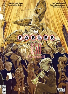 Fables Volume 22
