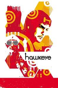 Hawkeye Volume 4