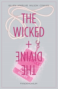 The Wicked and the Divine Volume 2