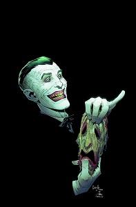 Joker Endgame