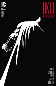 Dark Knight III #1