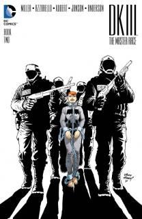 Dark Knight III #2