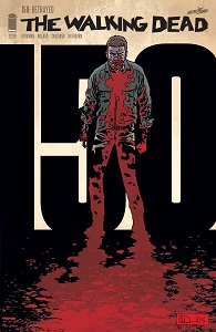 The Walking Dead #150