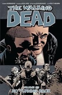The Walking Dead Volume 25