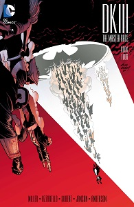 Dark Knight III #4