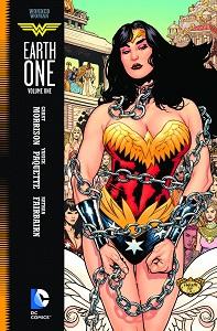 Wonder Woman Earth One