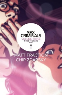 Sex Criminals Volume 3