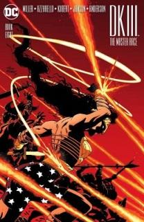 Dark Knight III #8