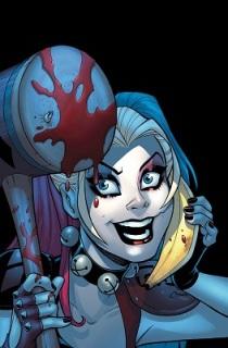 Harley Quinn Volume 1