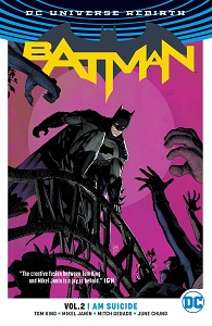 Batman Volume 2