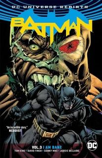 Batman Volume 3