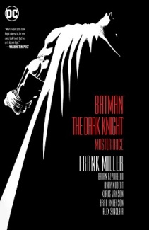 Batman The Dark Knight III