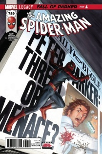 Amazing Spider-Man #789