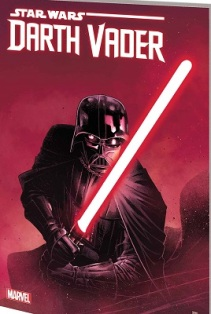 Star Wars Darth Vader Volume 1