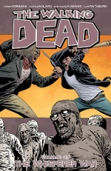 The Walking Dead Volume 27