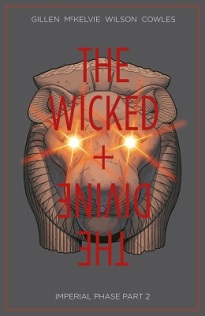 The Wicked and the Divine Volume 6
