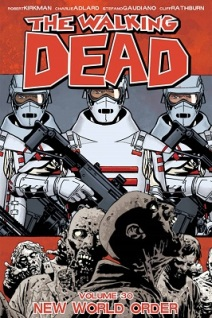 Walking Dead Volume 30