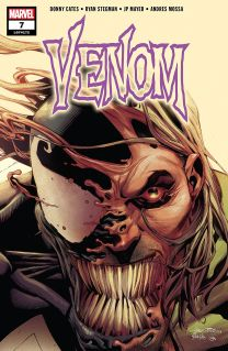 Venom 7