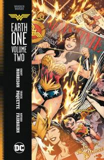 Wonder Woman Earth One Book 2
