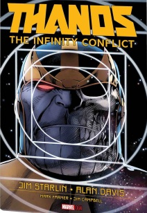 Thanos The Infinity Conflict