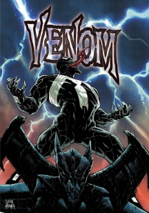 Venom Volume 1