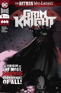 The Grim Knight #1