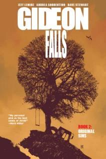 Gideon Falls Volume 2