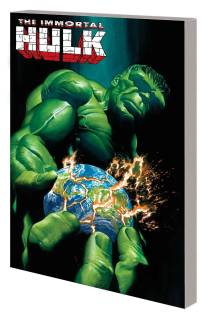 Immortal Hulk Volume 5