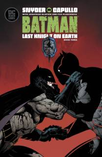 Batman Last Knight of Earth #3